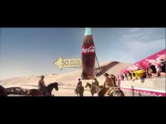 Coke Chase Super Bowl Game Day 2013 Ad