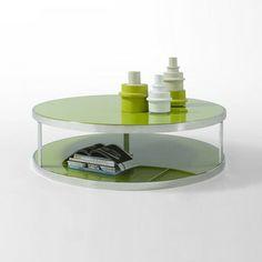 Green Apple Coffee Table