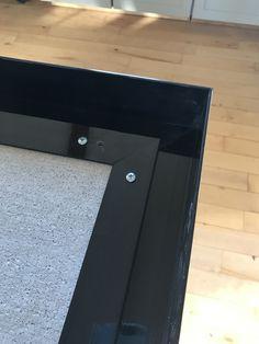 White Concrete Countertops, Diy, Bricolage, Do It Yourself, Homemade, Diys, Crafting