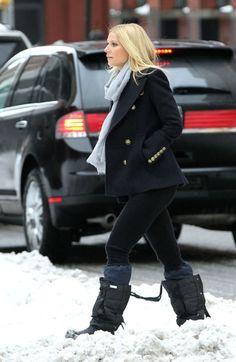 Gwyneth Paltrow Photo - Gwyneth Paltrow in Tribeca