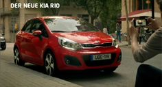 KIA new Rio