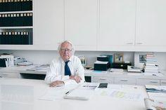 Richard Meier & Partners / New York Office / 1986 - 1987