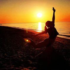 Kos, Greece, Celestial, Sunset, Beach, Outdoor, Sunsets, Outdoors, The Beach