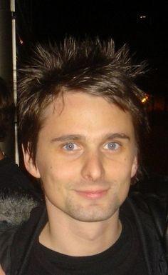 #MattBellamy #Muse #repin