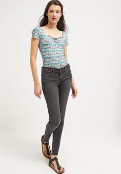 Vive Maria - TIKI - Camiseta print - grün