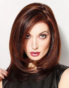 női+frizurák+hosszú+hajból+-+vörösbarna+hosszú+frizura