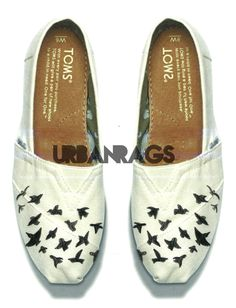 25e84fa76c Hand Painted Toms