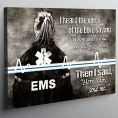 Image may contain: text Paramedic Quotes, Paramedic Gifts, Firefighter Paramedic, Volunteer Firefighter, Paramedic Tattoo, Emt Memes, Emergency Medical Technician, Emergency Medical Services, Ems Quotes