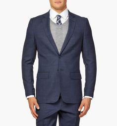Men's Suits | Business & Tuxedo Suits | Calibre