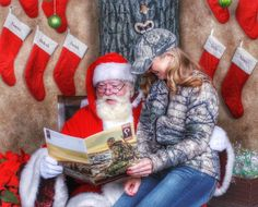 Ask Santa for Prois this year..... Photo: Prois Staffer, Nancy Rodriguez www.proishunting.com