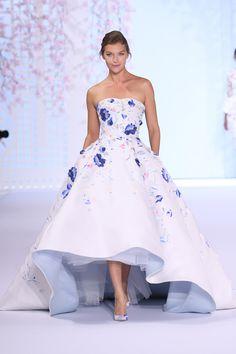 45 Fantasy Wedding Dresses That Will Make Your Heart Stop  - Cosmopolitan.com
