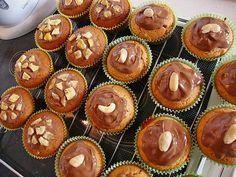 Nussmuffins (Rezept mit Bild) von Nuss_88   Chefkoch.de, schon gemacht