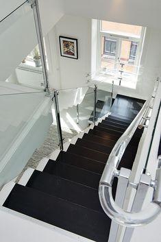 Un duplex à Göteborg - PLANETE DECO a homes world