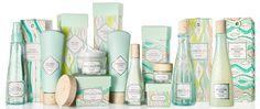 Benefit b.right Radiant Skincare Range Full Boxes