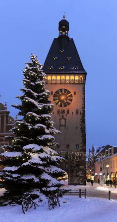 Winter Szenen, Winter Magic, Winter Christmas, Christmas Time, Merry Christmas, Christmas Markets, Christmas Travel, Christmas In Germany, Christmas Wonderland
