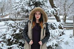 Winter Hats, Winter Jackets, Vest, Fashion, Moda, Winter Vest Outfits, La Mode, Fasion, Fashion Models
