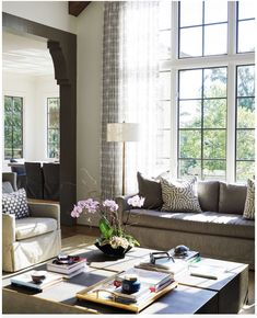 A Vibrant Vestavia Home Perfect for Entertaining Room, House, Interior Inspiration, Home, Decor Inspiration, Built In Bunks, Interior Design, Interior Photography, Interior Design Work
