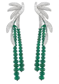 This is a design that I must have... knock off please! Van Cleef & Arpels