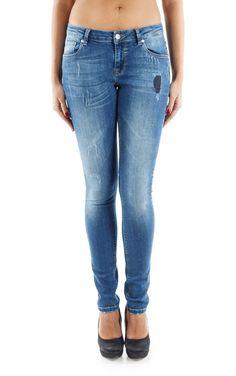 Blugi skinny - SIMONE - SuperJeans of Sweden  - Vintage Wash. Get them here>> http://superjeans.ro/branduri/superjeans-of-sweden/blugi-skinny-superjeans-of-sweden-vintage-wash.html