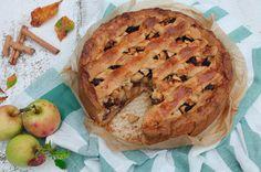 Klassieke appeltaart van De zus van Pauline
