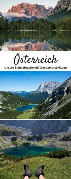 Entdeckt mit uns das Reiseland Österreich