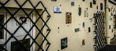Wilno Lithuania, Photo Wall, Journey, Frame, Picture Frame, Photograph, The Journey, Frames