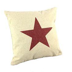 Createforlife Home Decor Cotton Linen Square Throw Pillow... https://www.amazon.com/dp/B00GFH2GE0/ref=cm_sw_r_pi_dp_arTHxb1SGMBQ1