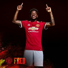 Manchester United Fred