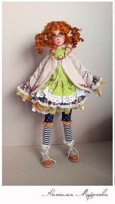 НАТАЛЬЯ МИРОНОВА - мои куклы   OK.RU