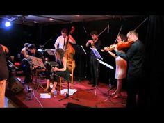 ▶ Zum, d'Astor Piazzolla, Interprété par le Septeto Silbando - YouTube