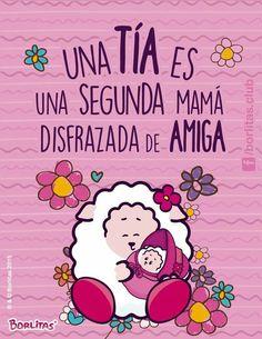 #borlitas                                                                                                                                                                                 Plus Birthday Party Table Decorations, Birthday Party Tables, Birthday Wishes, Happy Birthday, Aunt Sayings, Birthday Pictures, Birthdays, Baby Shower, Words