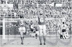 1966 World Cup, England Football, World Cup Final, Football Team, Finals, Louvre, Building, Travel, England