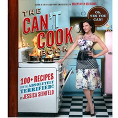 The Can't Cook Book Giveaway | Rachael Ray Show