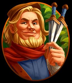 Archer Robin Hood - game on Behance Bingo Games, Card Games, Game Icon, Game Concept, Casino Games, Online Casino, Online Games, Game Design, Animated Gif