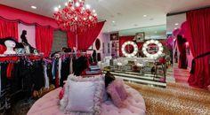 Christina Aguilera selling her dreamhouse slideshow