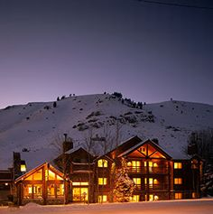 America's Most Romantic Winter Destinations- Page 4 - Articles | Travel + Leisure.  See page on Texas Hill Country.