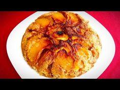 Tarta de manzanas en 5 minutos en sartén (facil y super economico) - YouTube Mini Apple Pies, Yogurt Maker, Handmade Kitchens, Apple Desserts, Food Humor, Cake Pans, Sin Gluten, Kitchen Recipes, Oatmeal
