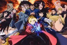 22 Top 20 Best Anime on Netflix Worth Checking Out - 2019