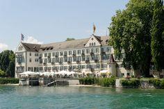 Steigenberger Inselhotel: Agile Bodensee Conference - 28. September