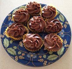 cupcakes #Frozen #Fever party