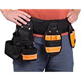 Milwaukee 49-17-0195 Tool Belt - - Amazon.com