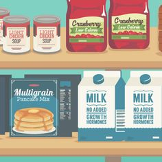 What's in a Label? How to Decipher Grocery Terms | FWx
