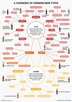 BI Graphics_Beer Taxonomy