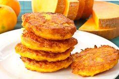 Ukrainian recipes - for a tasty life Bakery Recipes, Veg Recipes, Vegetarian Recipes, Cooking Recipes, Pumpkin Recipes, Pancakes Dukan, Pumpkin Pancakes, Ukrainian Recipes, Russian Recipes