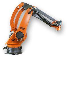 Robot KUKA KR 40 PA