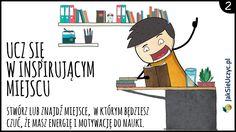 Zmagasz się czasami z brakiem motywacji do nauki? Poznaj skuteczne techniki jak zmotywować się do nauki, uczyć się z przyjemnością i zaliczyć każdy egzamin.