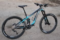 2015 GIANT REIGN 27.5 2