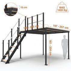 Resultado de imagen de escalera de acceso al altillo en la cocina