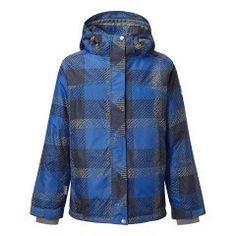 The Scoot is an attractive kids ski jacket manufactured in waterproof, windproof and breathable MILATEX herringbone fabric. Features include a double storm flap, adjustable hood and detachable snow skirt. Excellent levels of warmth are provided by the TCZ Thermal fill making this jacket an equally good choice for general Winter use.