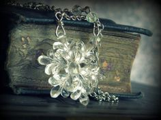 A Touch Of Glass by laLibraia1 on Etsy